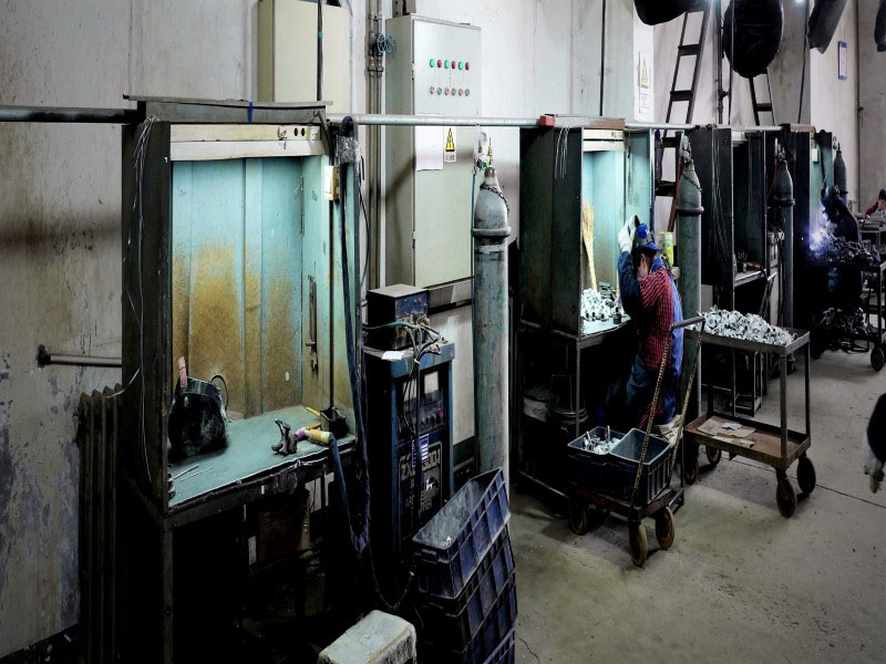 Our Services | Investment Casting and Precision Machining